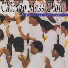 He Ll Carry You Luther Barnes Holy Ghost Power Chicago Mass Choir Shazam