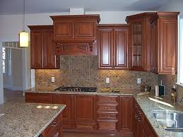 kitchen cabinet range hood design plate racks under cabinet and