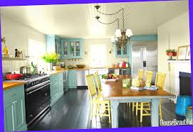 Painted Kitchen Cabinet Ideas Freshome Painted Kitchen Cabinet Ideas U2013 Freshome Painting Kitchen