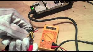 orange light on xbox one power supply how to hotwire xbox 360 power supply all version s youtube