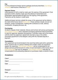 construction company contract template sample construction