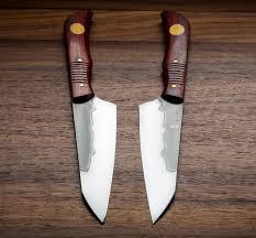 custom kitchen knives 540 best knives kitchen images on kitchen knives