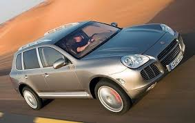 porsche cayenne 2006 turbo used 2006 porsche cayenne for sale pricing features edmunds