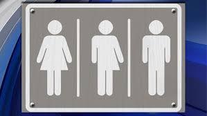 Gender Neutral Bathrooms In Schools - n j district approves transgender bathroom policy cbs