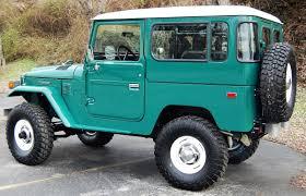 toyota auto company greening auto company bobby deakins u0027 toyota fj