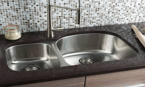 Overstock Kitchen Faucet by Top 5 Most Popular Styles Of Kitchen Sinks Overstock Com