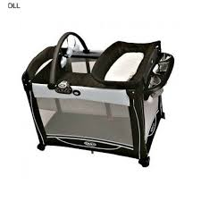 changing tables graco playpen with bassinet and changing table
