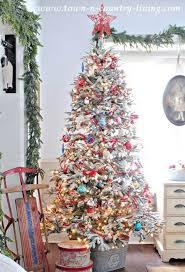 best 25 tree colored lights ideas on