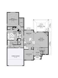 belmont floor plans regency homebuilders