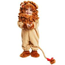 lion costume baby lil lion costume costumeish cheap