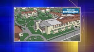 carroll university officials planning construction of 20m