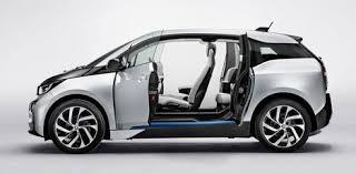 bmw 3i electric car bmw i3 electric car