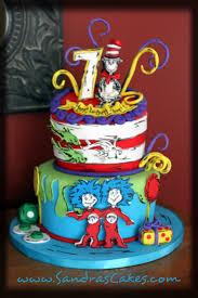 dr seuss birthday cakes dr seuss inspired birthday cake