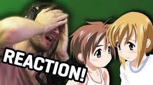 Boku No Pico Meme - boku no pico reaction youtube
