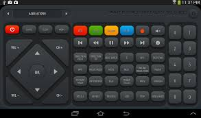 smart ir remote android universal remote app review lagoon - Tv Remote App For Android