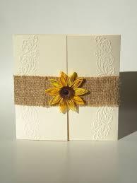 sunflower wedding invitations templates sunflower and turquoise wedding invitations plus