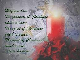 christmas quotes christian music and inspirational quotes