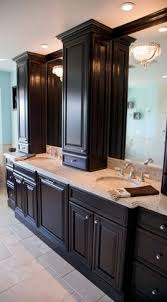 Ready Made Bathroom Cabinets by Can Find These Shelving Units Ready Made For Sale Google Bathroom