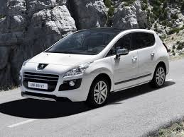peugeot suv 2012 2012 peugeot 3008 specs and photos strongauto