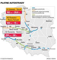 rząd płaci hojnie i potajemnie zarządcom autostrad wyliczamy ile