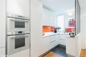 cuisine fonctionnelle cuisine ouverte petit espace frais cuisine fonctionnelle
