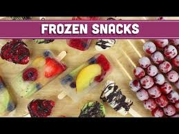 dole fruit snacks healthy fruit snacks dole frozen fruit