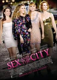 Sexo en Nueva York: La película ( Sex and the City)
