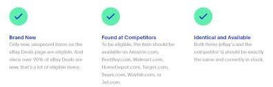 Home Depot Price Match by Ebay Will Now Price Match To Amazon Best Buy Walmart U0026 More