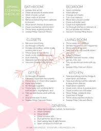 living room checklist living room spring cleaning checklist on apartment checklist