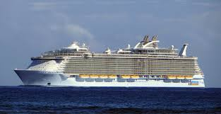 Royal Caribbean Harmony Of The Seas by Royal Caribbean Harmony Of The Seas Infinity Transportation