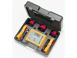 fluke 1625 2 kit advanced geo earth ground tester kit tequipment net