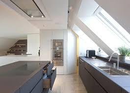 dachgeschoss k che die küche unterm dach dachausbau 11 einrichtungstipps für