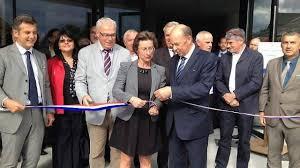 chambre de commerce lisieux la cci du pays d auge inaugure nouveau bâtiment