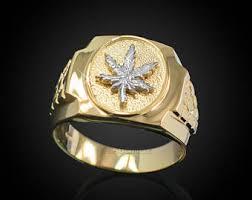 mens gold ring mens gold rings etsy