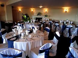 navy blue decorations for weddings decorating of party
