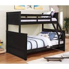 grey bunk u0026 loft beds you u0027ll love wayfair