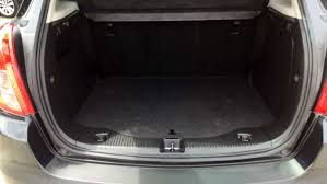 vauxhall mokka trunk buy online vauxhall mokka 1 6i exclusiv 5dr petrol hatchback for