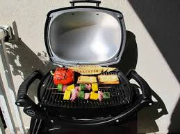 weber 526001 q 140 electric barbeque grill review radish spirit