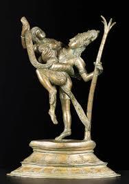 sold bronze gods of love rati kamadeva statue 16