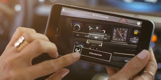 genesis motor brings augmented reality to owner u0027s manual