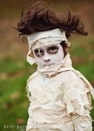 mummy may i a halloween costume experience