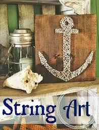 Diy Nautical Decor 202 Best Nautical Crafts Images On Pinterest Nautical Craft