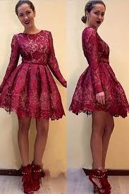 best 25 maroon short dresses ideas on pinterest
