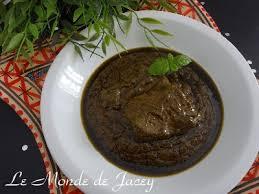 tunesische küche mlouchia le monde de jacey tunesische küche