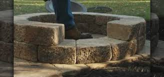Small Patio Fire Pit Fire Pit Stones Lowes Home Design Inspirations