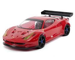 replica ferrari 458 italia kyosho inferno gt2 race spec ferrari 458 italia readyset 1 8 scale