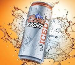 is coors light a rice beer what to drink this week coors light iced t choosy beggars