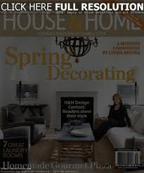 home decor magazine canada best decoration ideas for you