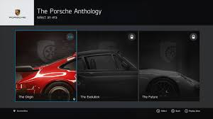 Porsche 911 Evolution - review forza motorsport 6 porsche expansion ar12gaming