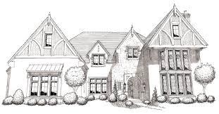 Tudor Architecture Tudor Revival Heritage Design Studio